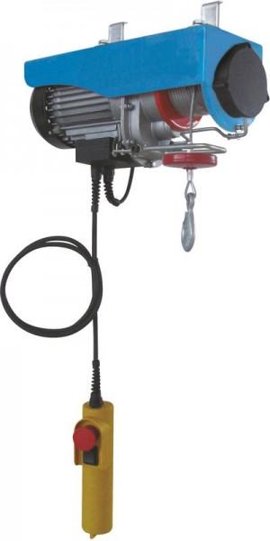 Elektrischer Seilzug GSZ 125/250