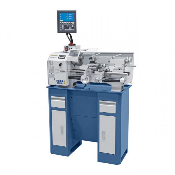 Profi 450 S Vario inkl. 2-Achs-Digitalanzeige ES-12 V / 230 V