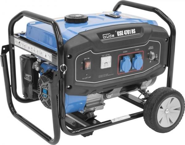 Stromerzeuger GSE 4701 RS