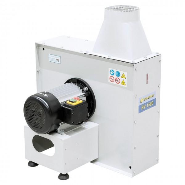 Radialventilator RV 1500-400V