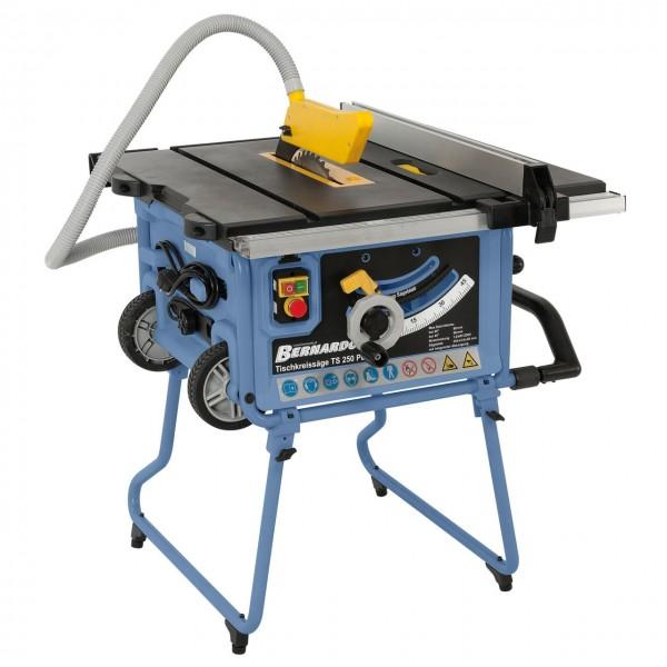 Tischkreissäge TS 250 PD-230V