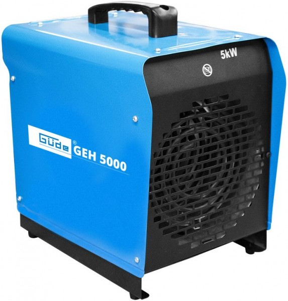 Elektroheizer GEH 5000