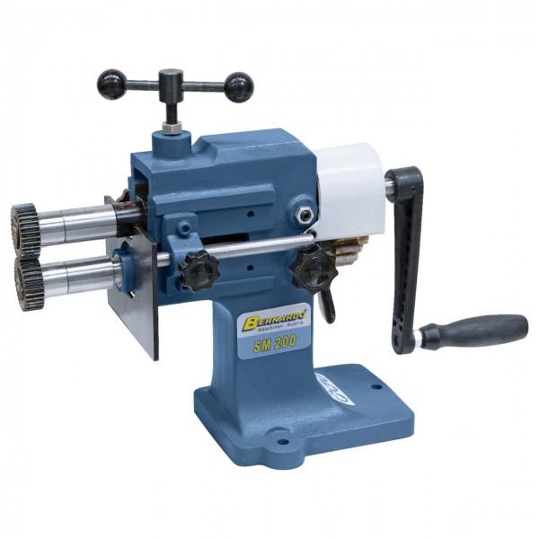 Manuelle Sickenmaschine SM 200