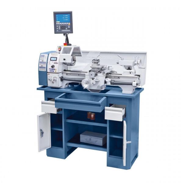 Profi 550 PRO / 400V inkl. 2-Achs-Digitalanzeige ES 12 V