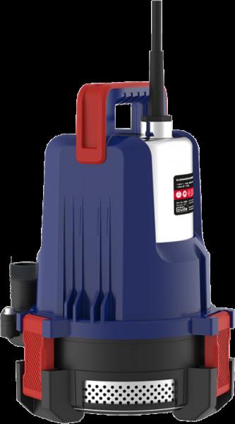 Klarwassertauchpumpe KTP 18-201-23