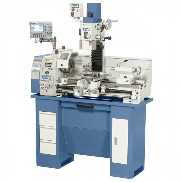 Proficenter 700 Top inkl. 2-Achs-Digitalanzeige-230V