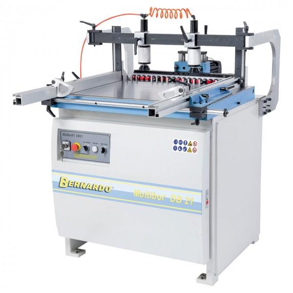 Universal-Dübellochbohrmaschine Multibor DB 21-400V
