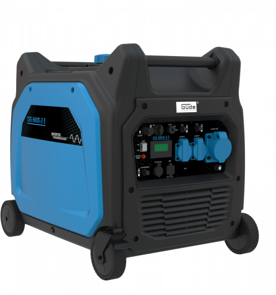 ISG 6600-3 E