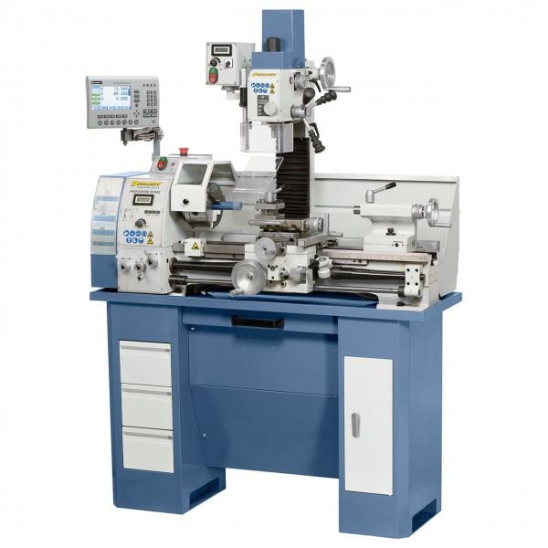 Proficenter 700 BQV inkl. 2-Achs-Digitalanzeige-230V