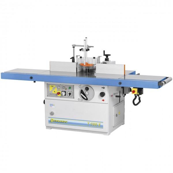 Tischfräsmaschine mit starrer Frässpindel T 1300 E-400V
