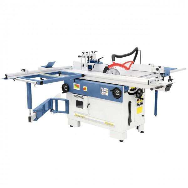 Format Kreissäge -Fräsmaschine PSM 2600 - 400 V