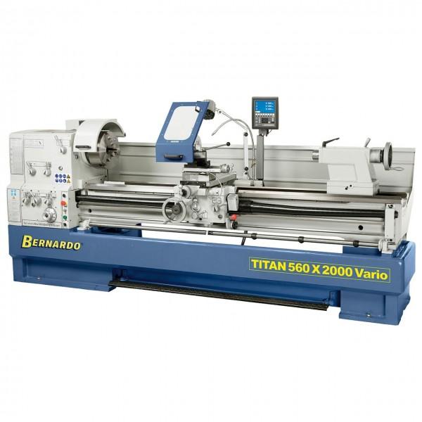 Titan 560x2000 Vario
