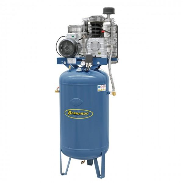 Vertikaler Kompressor AC38/VER/270/850/D-400V