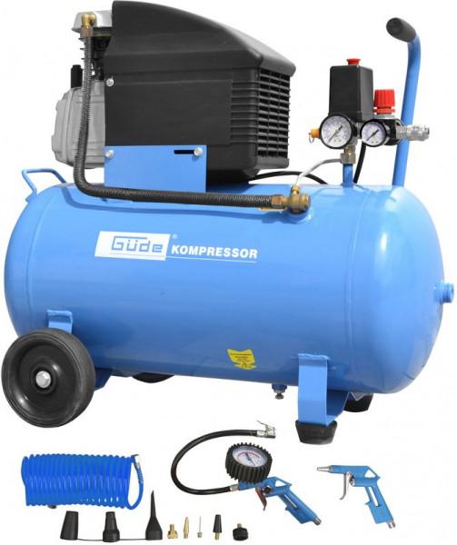 Kompressor 301/10/50 12 tlg