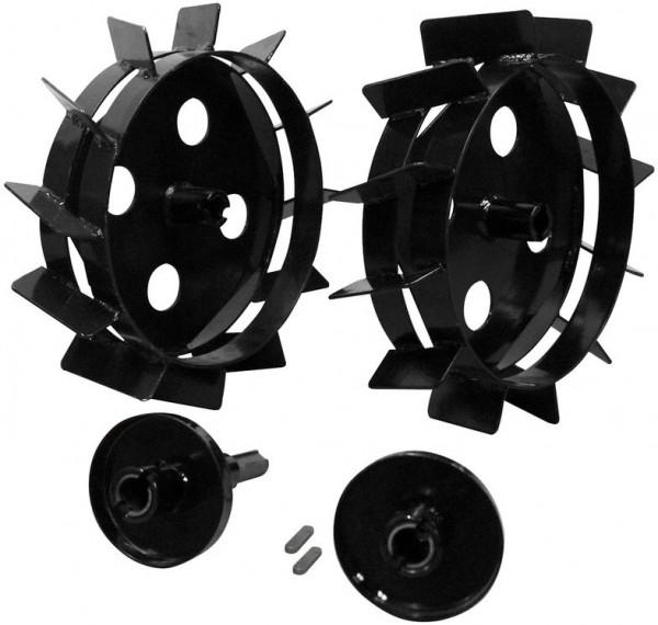 Satz Metallräder GMR 420 passend zu 95180 + 95187