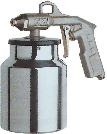 Unterbodenschutzpistole SB